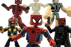 "Marvel Minimates Series 20 Makes A Splash At Toys ""R"" Us"