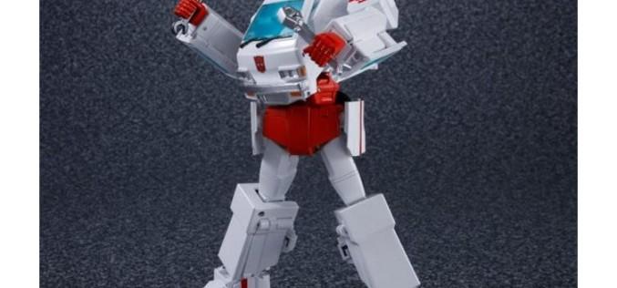 Transformers Takara MP-30 Masterpiece Ratchet Figure Announced