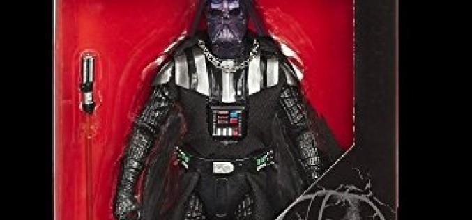 Walgreens Exclusive Darth Vader (Emperor's Wrath) Figure Pre-Orders Online
