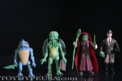 Warpo Toys Legends Of Cthulhu Series 1 Review
