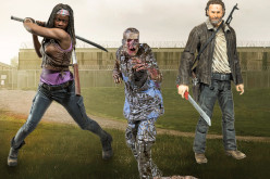 McFarlane Toys The Walking Dead Figures Are 20% Off Today At Entertainment Earth