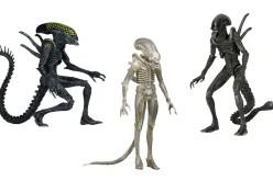 NECA Toys Announces Aliens Series 7 Action Figure Assortment