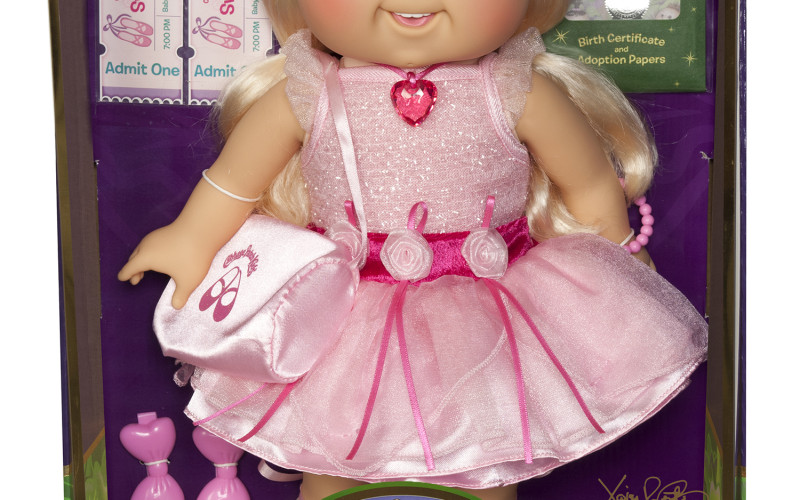 Cabbage Patch Kids – Big Kids 18″ Limited Editions On Sale Now From Wicked Cool Toys