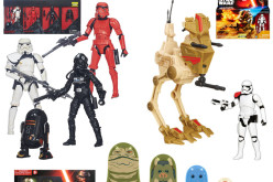 Entertainment Earth Will Launch Star Wars Toy Sale Today, Friday December 11th