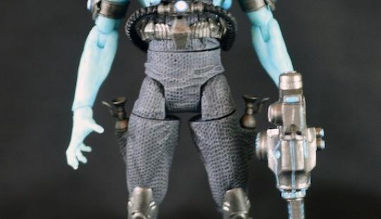 DC Collectibles Greg Capullo Designer Series Mr. Freeze Figure Review