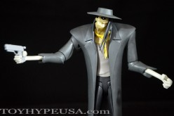DC Collectibles The New Batman Adventures – Scarecrow Review