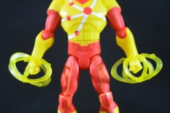 DC Total Heroes Ultra Firestorm Figure Review