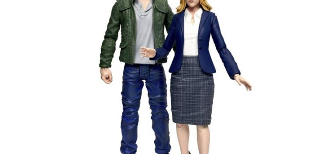 Diamond Select Toys Shipping Update: New X-Files, iZombie, PvZ, BTTF Products On Sale 12/30 In Comic Shops