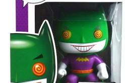 Funko Lootcrate Exclusive The Joker Batman-Batman Pop! Vinyl Figure Review