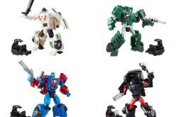 Hasbro Transformers Generations Deluxe Combiner Wars 2016 Wave 2