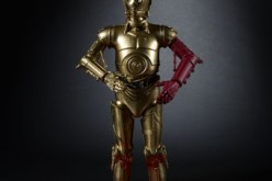 Hasbro Reveals Star Wars The Black Series 6″ C-3PO Figure Coming Fall 2016