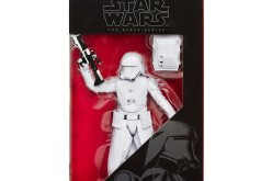 Hasbro Star Wars The Black Series 6″ First Order Stormtrooper Listed On Amazon