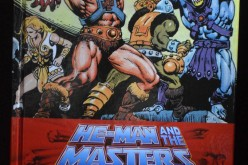 He-Man And The Masters Of The Universe Mini-Comic Collection Review
