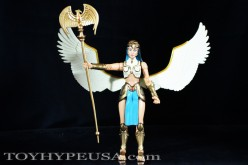 Masters Of The Universe Classics 200X Queen Grayskull Review