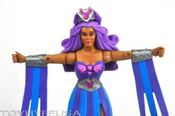 Masters Of The Universe Classics Club Etheria Spinnerella Review