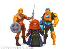 Masters Of The Universe Classics Gwildor Review