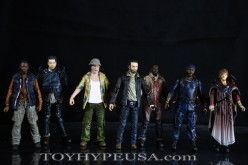 McFarlane Toys The Walking Dead TV Series 8 Review