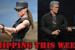 """NECA Toys Shipping Update – Terminator 2 Ultimate Sarah, & Terminator Genisys """"Pops"""" T-800 – Listed On Amazon & eBay"""