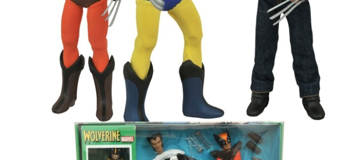 New DST Items Revealed For Summer 2015: Wolverine, Cthulhu, The Big Fat Kill & More