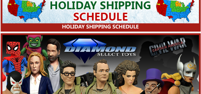 BBTS News: Transformers, Mythic Legions, Ghostbusters, X-Files, Star Wars, Marvel, MOTU & More