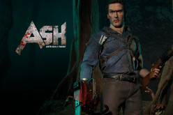 Sideshow Evil Dead II Ash Sixth Scale Figure Pre-Orders