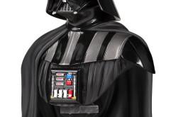 Star Wars Darth Vader Mini Bust Statue – GameStop Exclusive