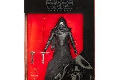 Wal-Mart Restocks Star Wars The Black Series 3.75″ Waves 2 & 3 Figures
