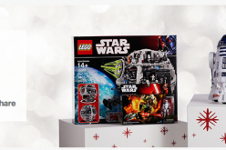 """Toys """"R"""" Us On eBay Store Offering 25%+ Off Plus Free Shipping On Star Wars Toys"""