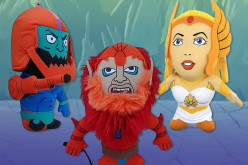 Masters Of The Universe Super Deformed Plush 50% Off Sale Today At Entertainment Earth