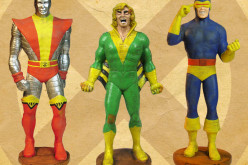 Entertainment Earth Offers 40% Off On X-Men Statues Today Only