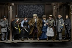 NECA Toys The Hatetful Eight 8″ Clothed Action Figures Closer Look
