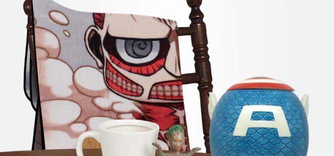 Entertainment Earth Update – Dragonball Z, Bogo Sale, Cthulhu, Batman & More