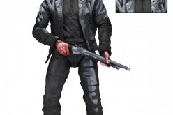 NECA Toys Announces Terminator 2 T-800 (Classic Video Game Appearance) 7″ Figure