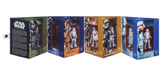Upcoming Star Wars: The Force Awakens 2016 Toys Revealed