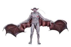 Entertainment Earth: New Batman Arkham Knight Arrivals – Man-Bat, Professor Pyg, & Azrael