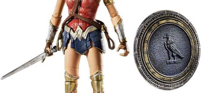 Batman v Superman: Dawn Of Justice Multiverse 6″ Figures In Stock At Amazon
