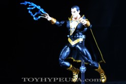 DC Collectibles Icons 6″ Black Adam Review
