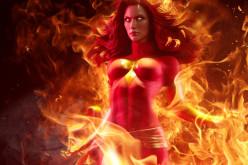 Dark Phoenix Premium Format Figure Images & Details