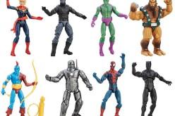 Hasbro Marvel Legends 3.75″ Figures Wave 1 For 2016
