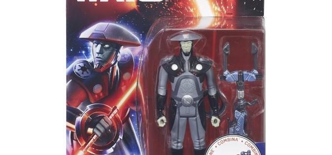 Star Wars 3.75″ Admiral Ackbar, Fifth Brother, & Tasu Leech Low Prices On Amazon