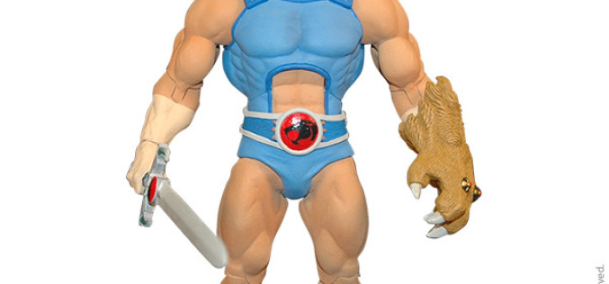 Mattel Confirms ThunderCats Third Earth Subscription For 2016