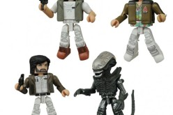 A New Alien Minimates Box Set Infiltrates Hastings Stores