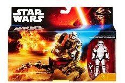 Amazon Lowers Prices To Many Hasbro Star Wars: The Force Awakens Vehicles