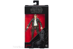 Star Wars The Black Series 6″ Wave 5 In Stock Now At Amazon
