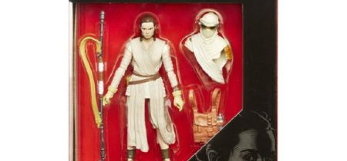 Wal-Mart Exclusive Star Wars The Black Series 3.75″ Waves 2 & 3 Figures Back In Stock