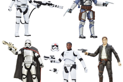 Star Wars The Black Series 6″ Wave 5 Pre-Order Shipping Soon