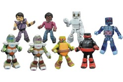 New Diamond Select Toys Items From Alien, Batman, Marvel, Predator & TMNT