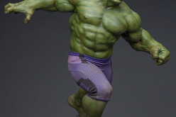 Avengers: Age Of Ultron Hulk Maquette Pre-Orders