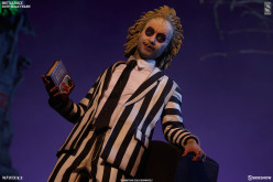 Sideshow Collectibles Beetlejuice Sixth Scale Figure Pre-Orders