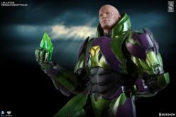 Sideshow Collectibles Lex Luthor Power Suit Premium Format Figure Pre-Orders